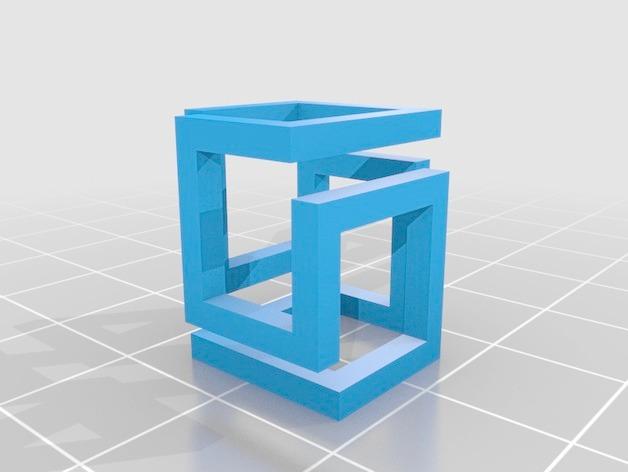 3D打印应用-数学