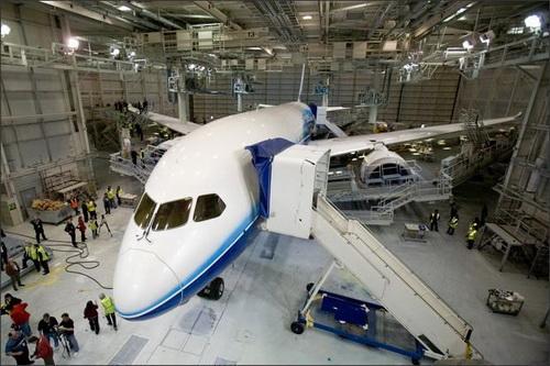 3D打印-航空