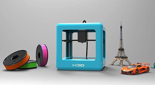 3D打印应用-IT