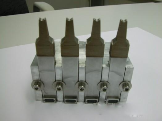 3D打印修复模具