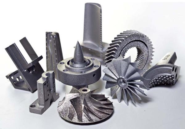2015年3D打印产业方向(金属3D打印)