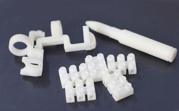 3D打印制作模具