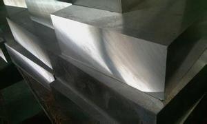 模具钢性能的要求和特点