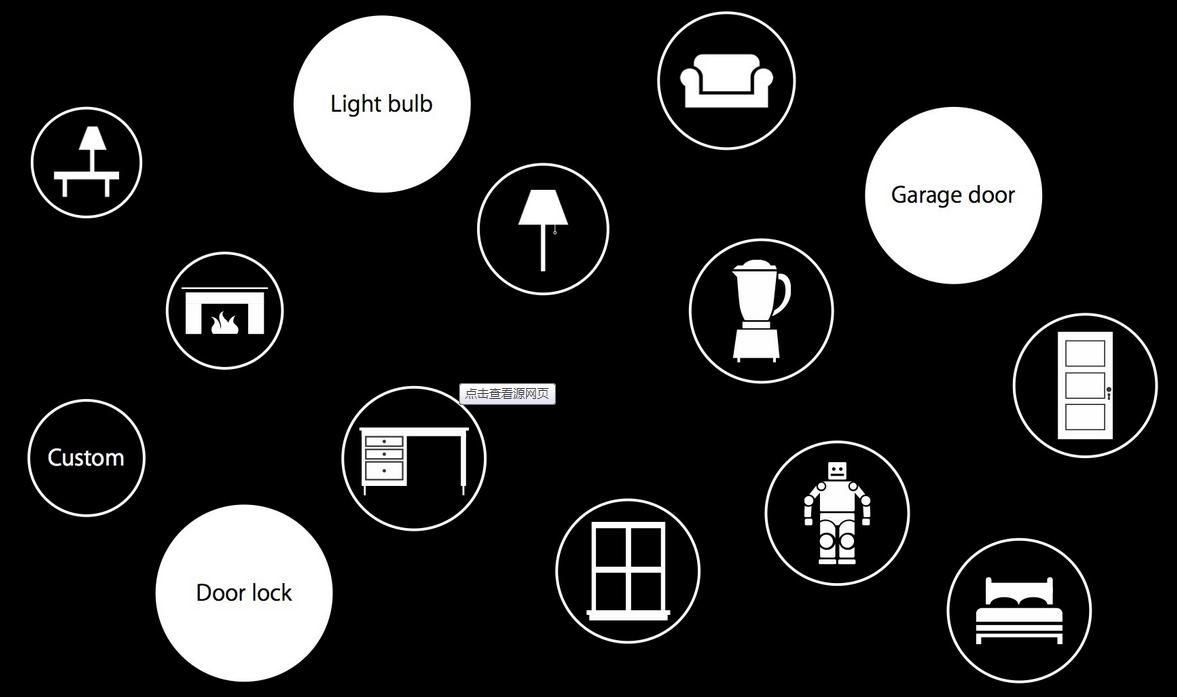 工业4.0-智能生活