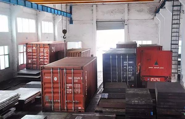 【最新到货】阿赛洛SP2738mod. 和 SP2738mod.HH进口模具钢