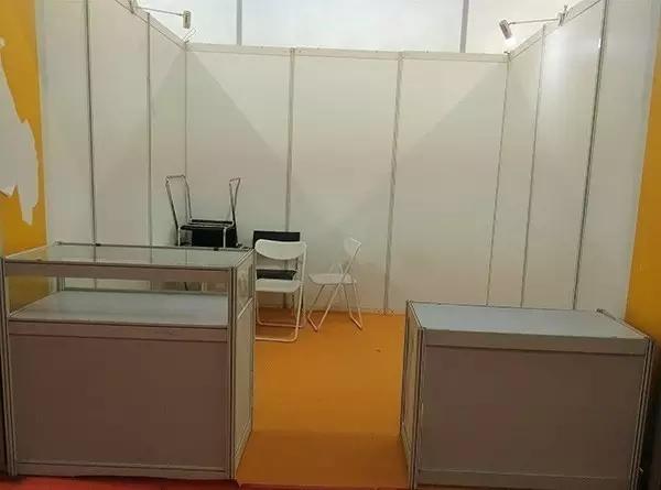 SIMM深圳机械展(撤展)