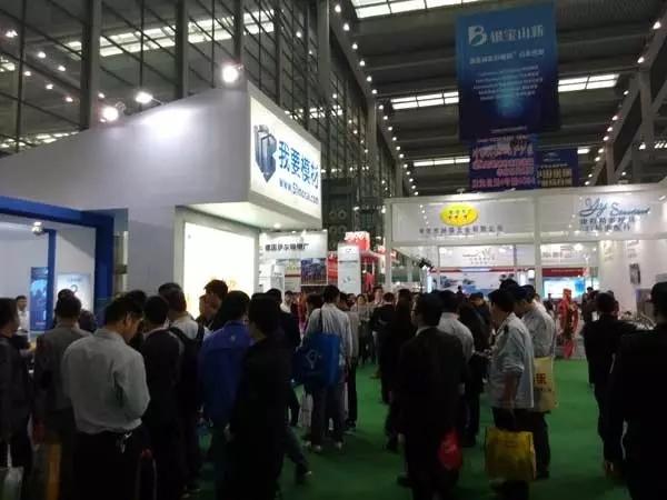 SIMM深圳机械展(51模材网)
