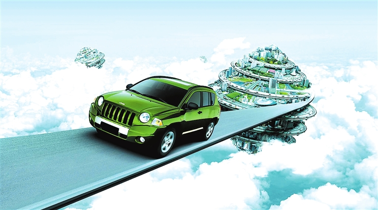 工業4.0-汽車