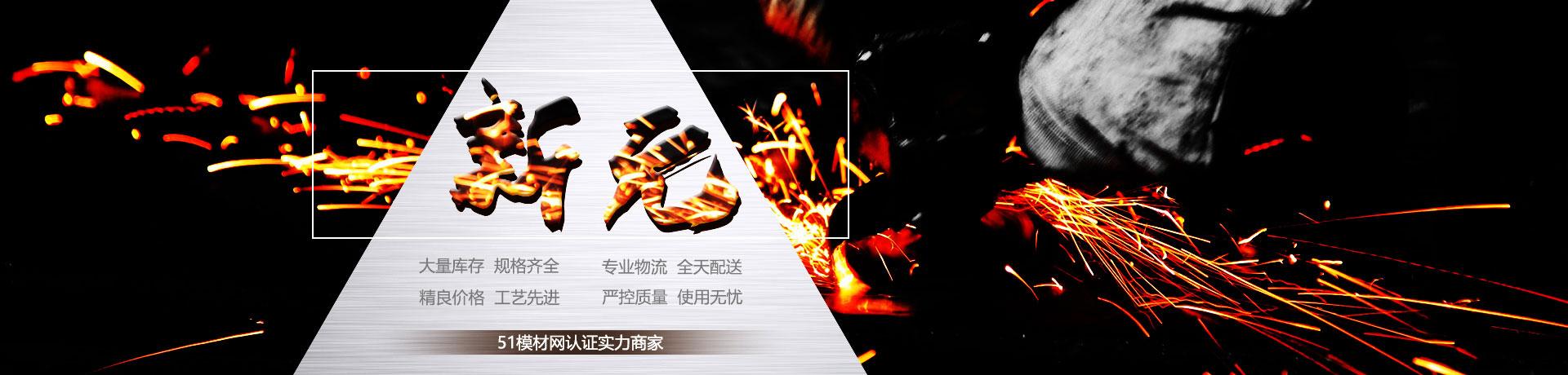 深圳市新元钢铁材料有限公司