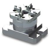 80方型CNC氣動卡盤