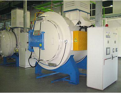 氮化处理设备