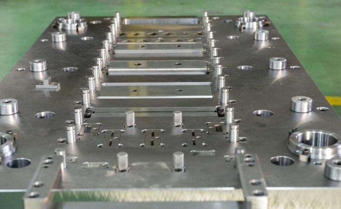 如何提高沖壓模具的使用壽命