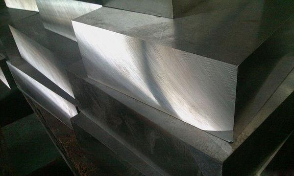 模具钢材零切材料