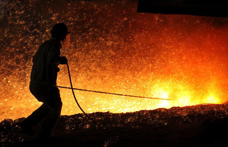 钢企兼并重是必经之路,大钢企时代来临?