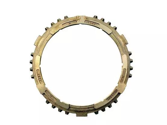 同步器錐環
