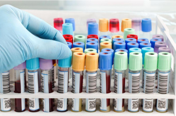新冠疫苗試劑盒